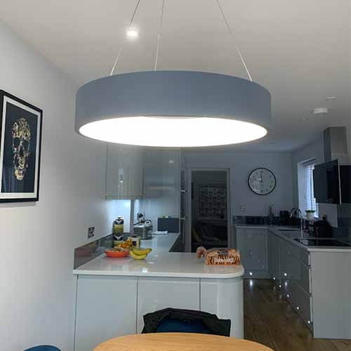 domestic electrical services in Leicester