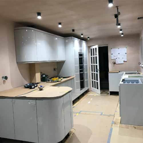 electricians in leicester