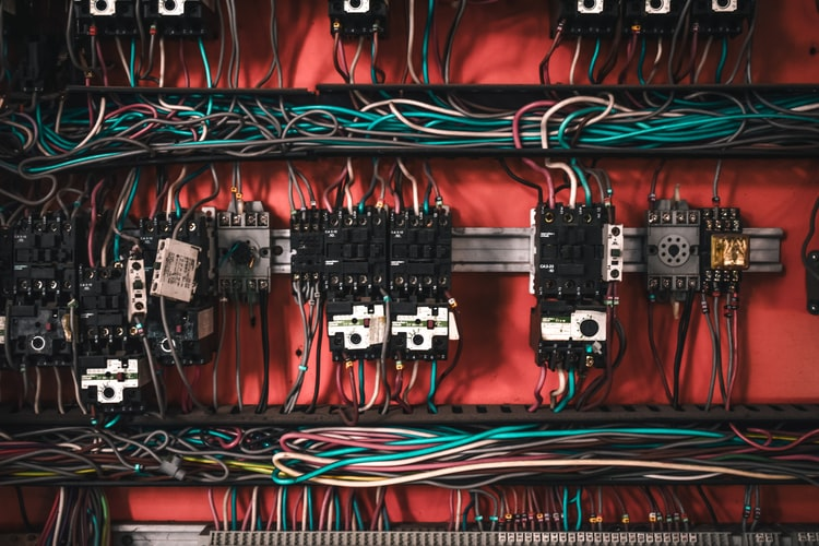 home rewiring leicestershire