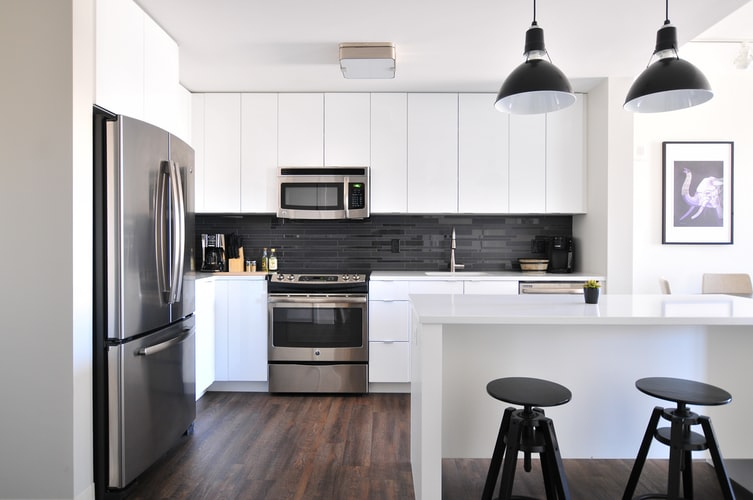 Does your kitchen need electrical rewiring? Find out here